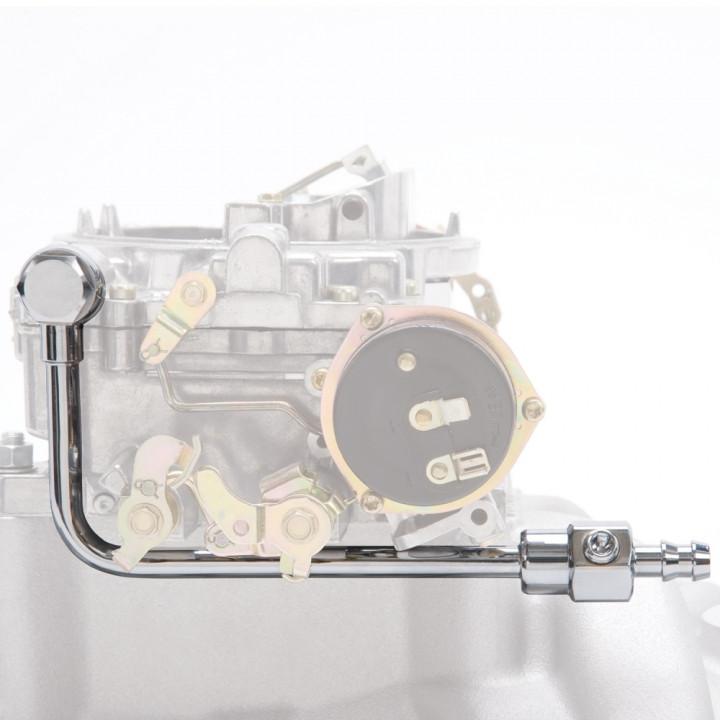 Edelbrock 8126 - Single-Feed Fuel Line Kits