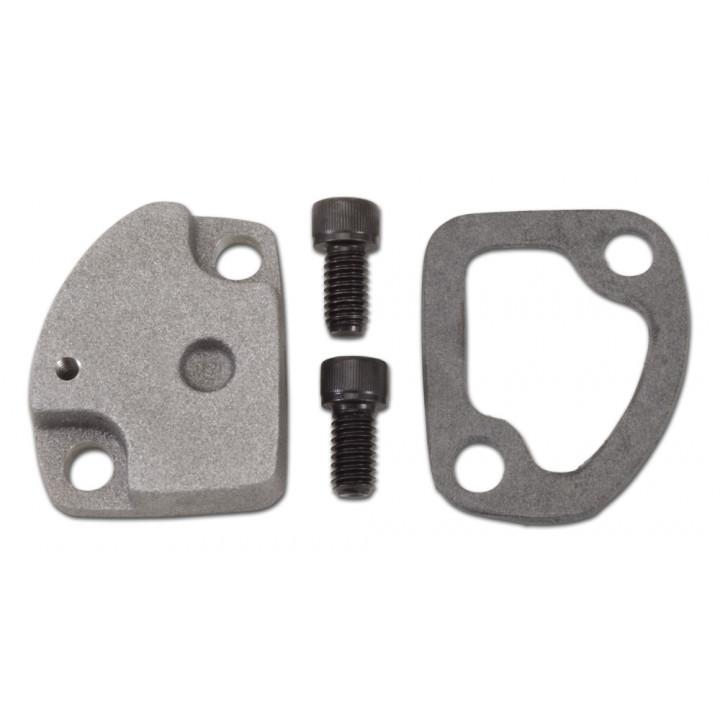 Edelbrock 8961 - Choke Block-Off Plates