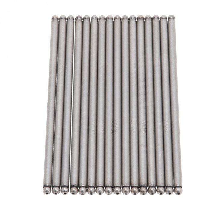 Edelbrock 9636 - Hardened Steel Pushrods