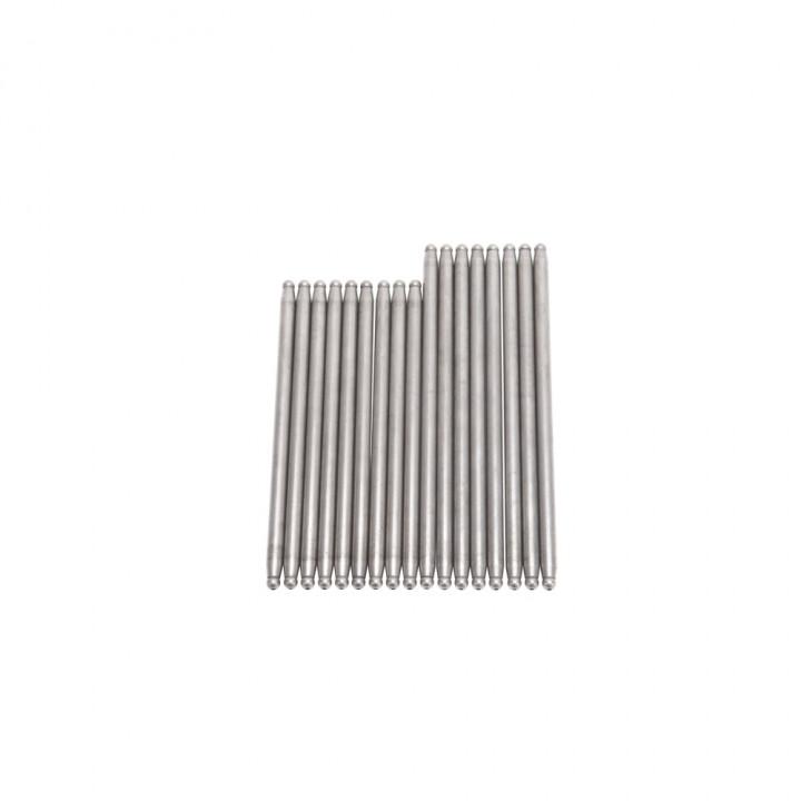 Edelbrock 9647 - Hardened Steel Pushrods
