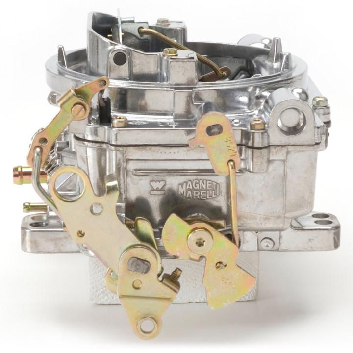 Edelbrock 9962 - Performer Remanufactured Carburetors