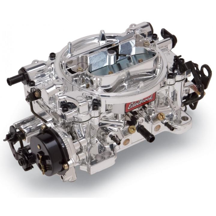 Edelbrock 18134 - Thunder Series AVS Carburetors