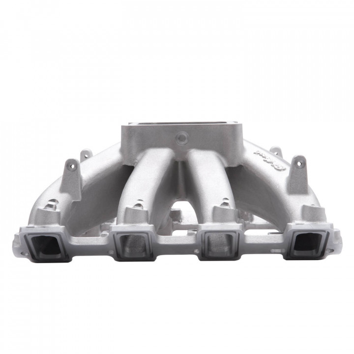 Edelbrock 28235 - Super Victor Dominator Intake Manifold