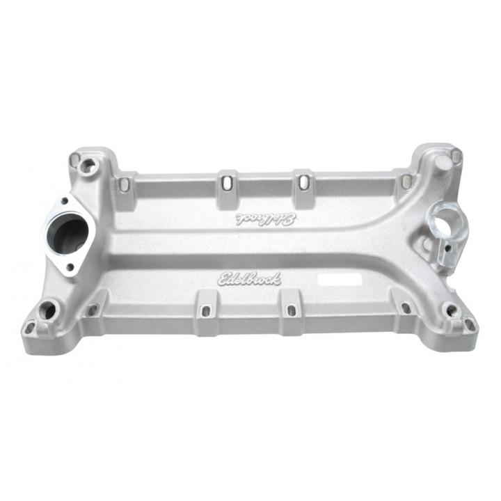 Edelbrock 28518 - Carbureted Intake Manifold Valley Plates