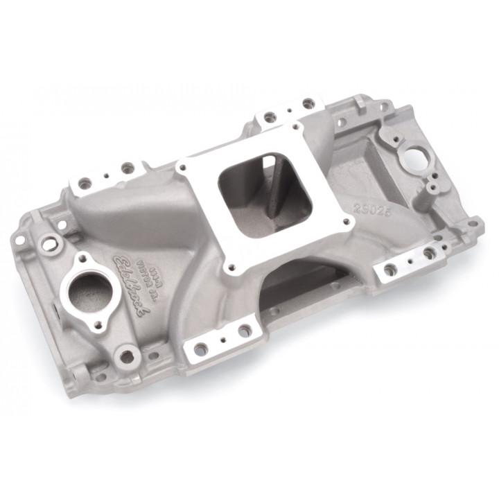 Edelbrock 29025 - Victor Jr. EFI Intake Manifolds