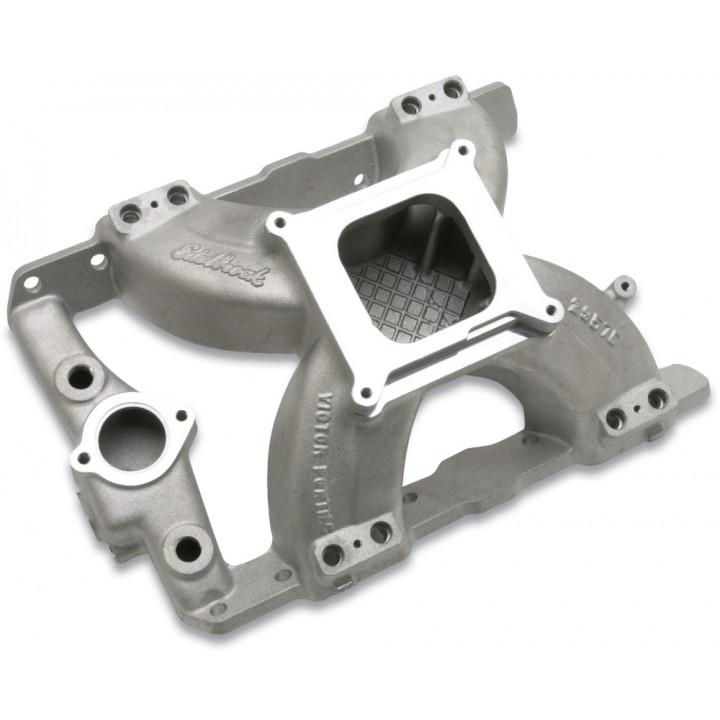 Edelbrock 29575 - Super Victor EFI Intake Manifolds