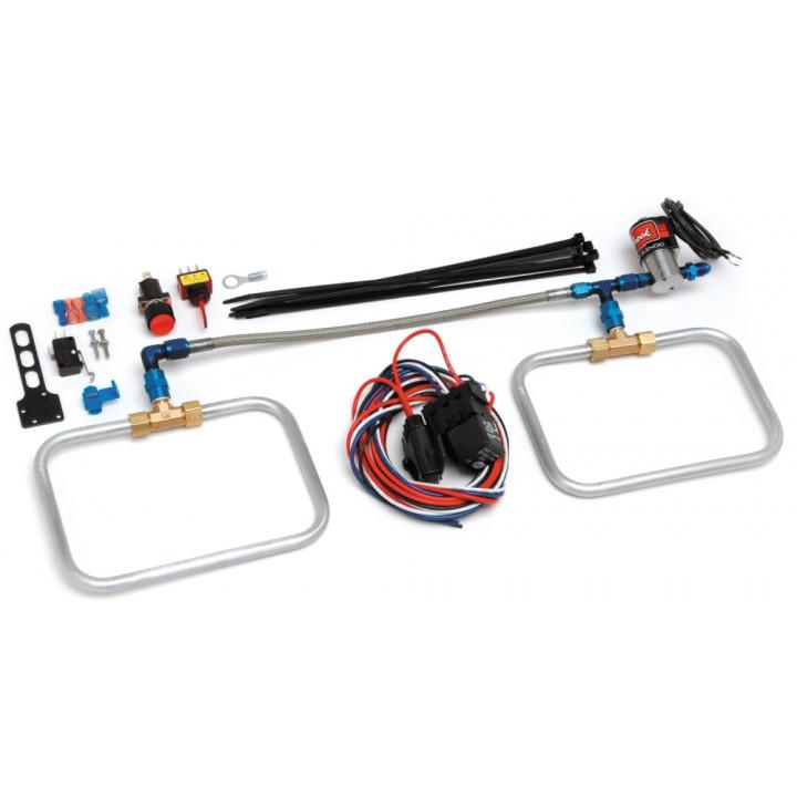 Edelbrock 70073 - Intercooler Spray Bar Kits