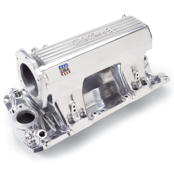 Edelbrock 71371 - Pro-Flo XT EFI Intake Manifolds