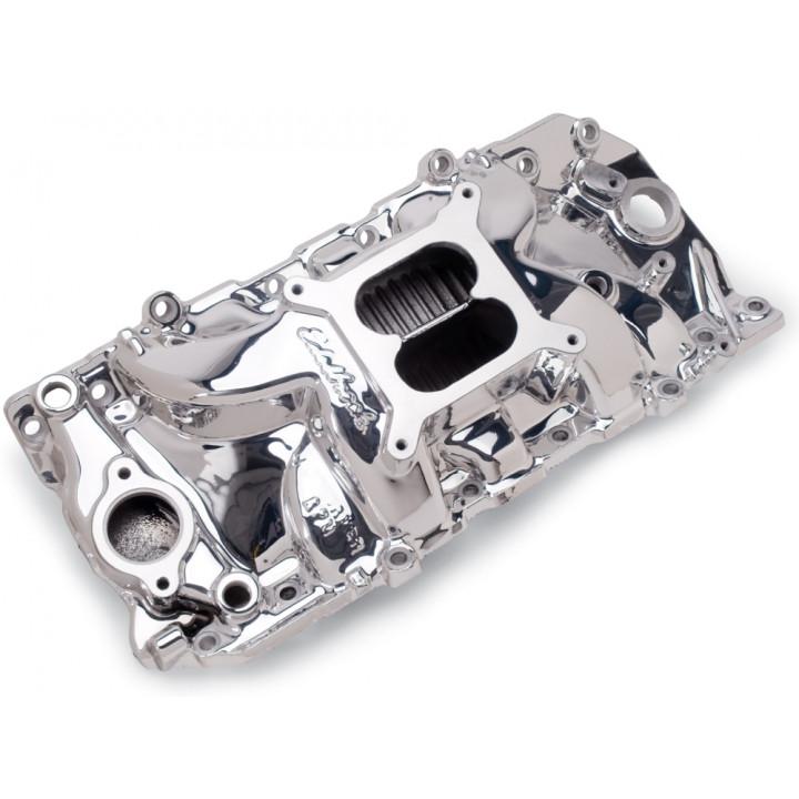 Edelbrock 71614 - Performer RPM Intake Manifolds