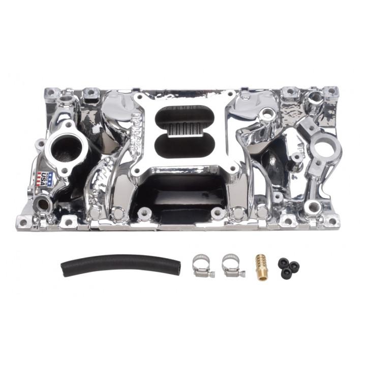 Edelbrock 75164 - Performer RPM Air-Gap Intake Manifolds