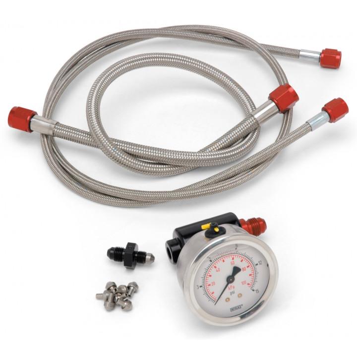 Edelbrock 76506 - Nitrous Flow Test Tools