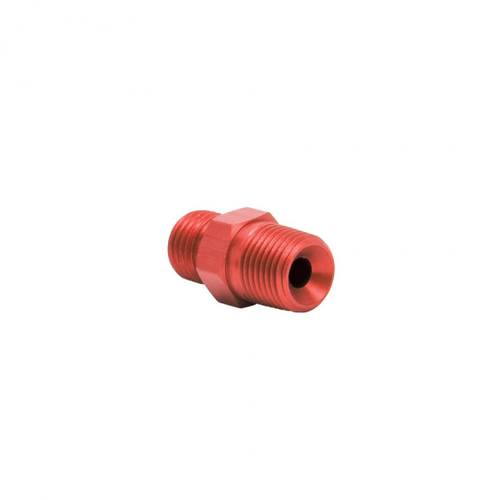 Edelbrock 76520 - AN to NPT Adapter Fittings