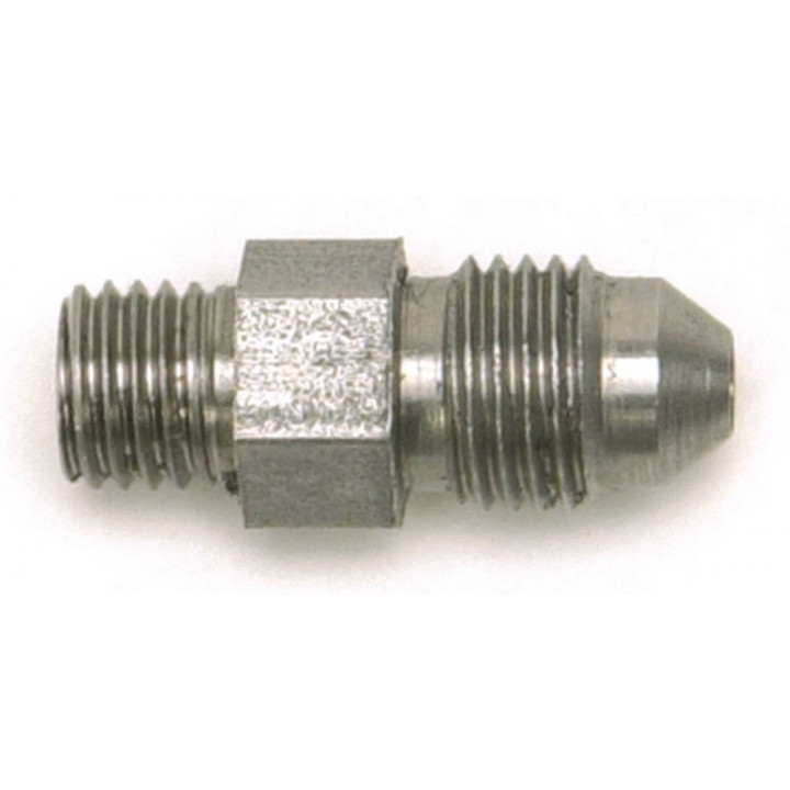 Edelbrock 76525 - AN to NPT Adapter Fittings