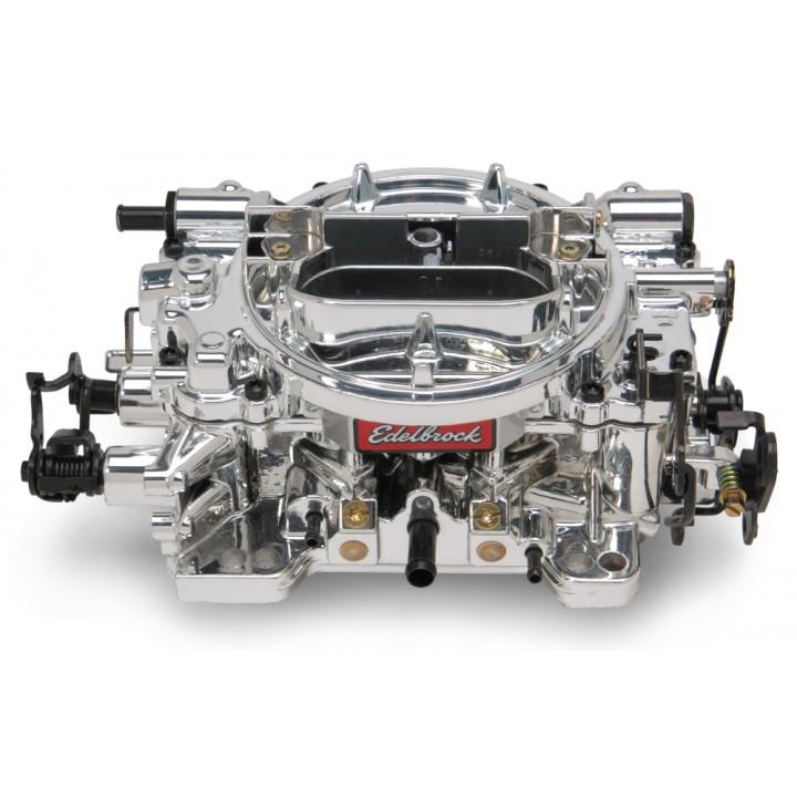 Edelbrock 180249 - Thunder Series AVS Carburetors