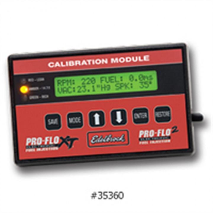 Edelbrock 35360 - Pro-Flo Multi-Point Replacement Calibration Modules
