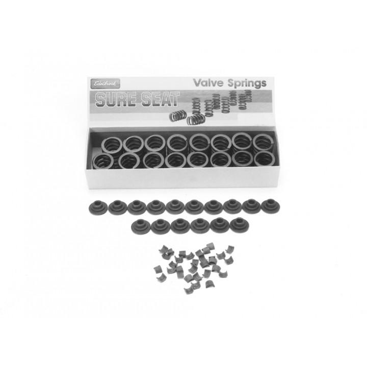 Edelbrock 5896 - Sure Seat Valve Spring Kits