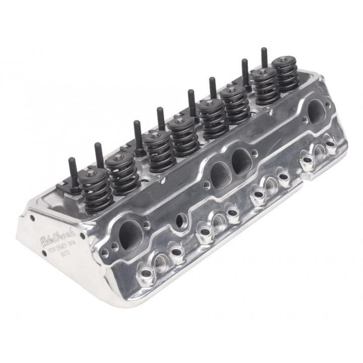 Edelbrock 607319 - Performer RPM Cylinder Heads