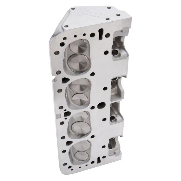 Edelbrock 607519 - Performer Cylinder Heads