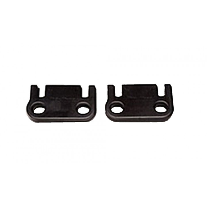 Edelbrock 9668 - Pushrod Guideplates for Heads