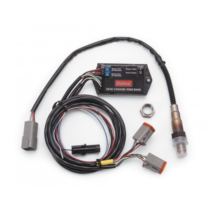 Edelbrock 3532 - Air/Fuel Ratio Monitor