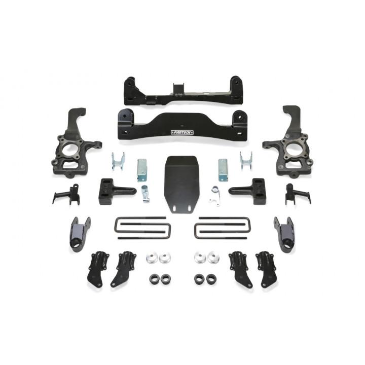 Fabtech Lift Kits | Best News Of Car 2019 2020