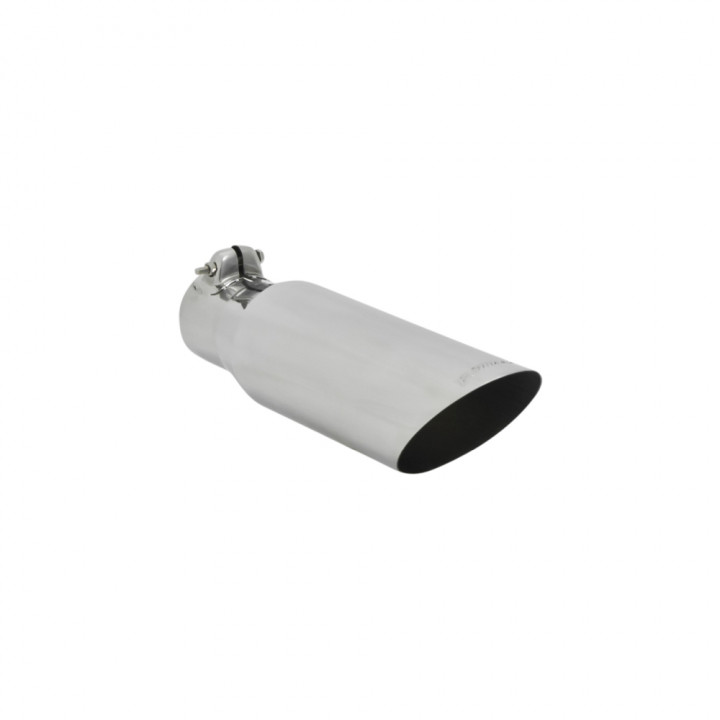 Flowmaster 15374 - Polished Exhaust Tip, Stainless Steel