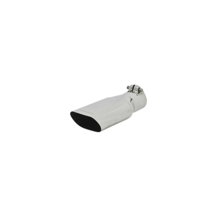 Flowmaster 15385 - Polished Exhaust Tip, Stainless Steel