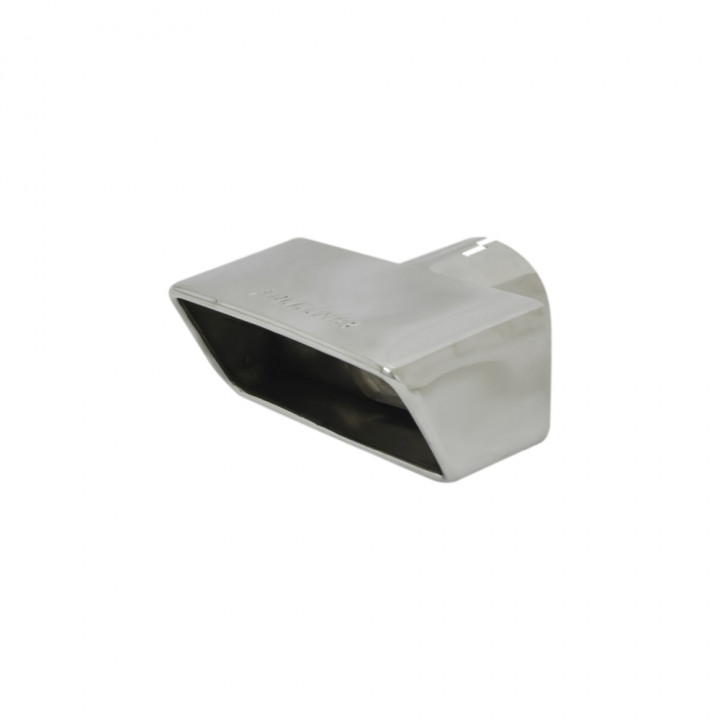 Flowmaster 15394 - Polished Exhaust Tip, Stainless Steel