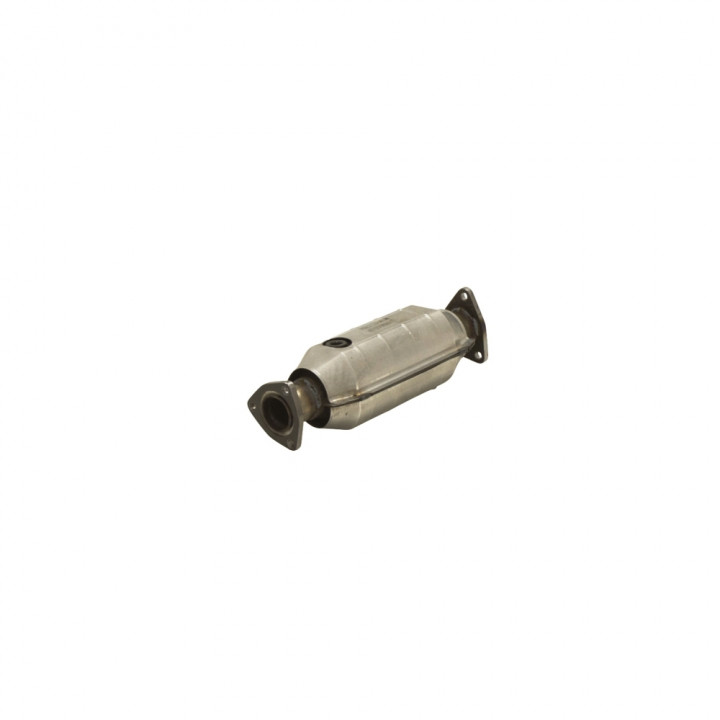 Flowmaster 2060001 - Direct Fit Catalytic Converter, Stainless Steel