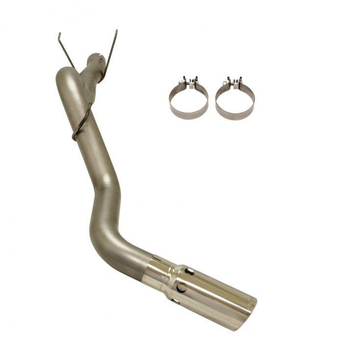 Flowmaster 817641 - Force II Exhaust Cat-Back System