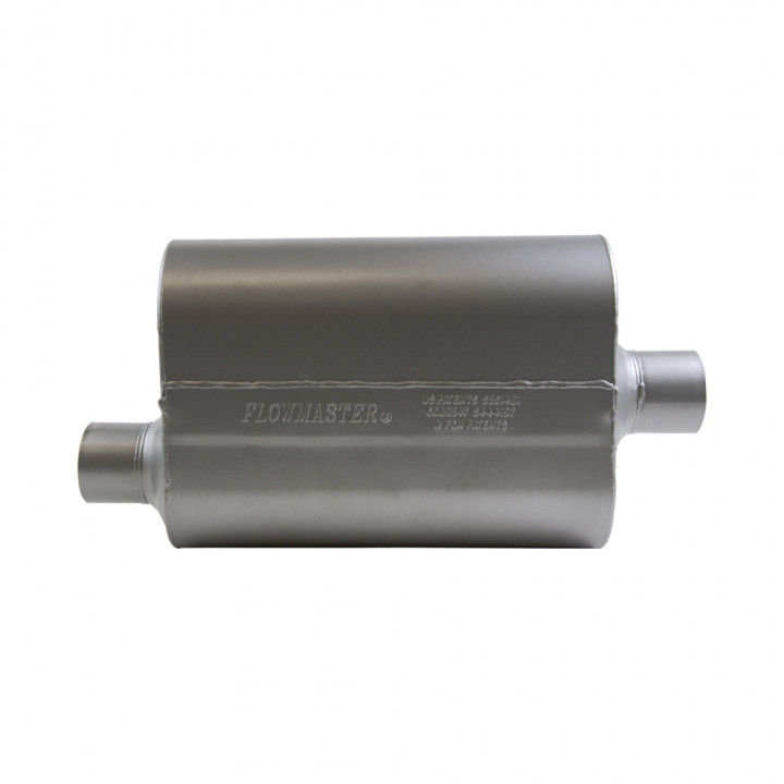 Flowmaster Super 40 Series Delta Flow Muffler