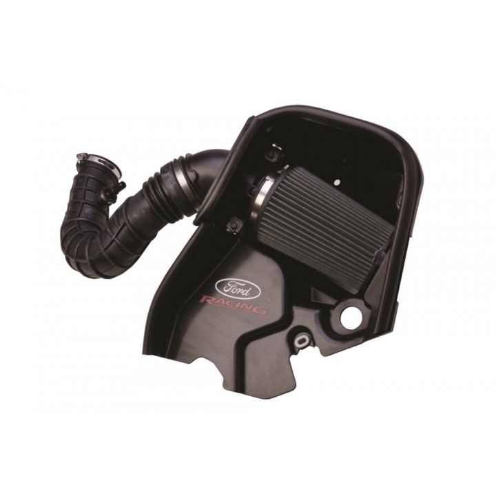 Ford Racing M-9603-M40 - Air Intake Kit, Cold Air Kit (Incl  High-Flow Air  Box That Mounts In Stock Location)