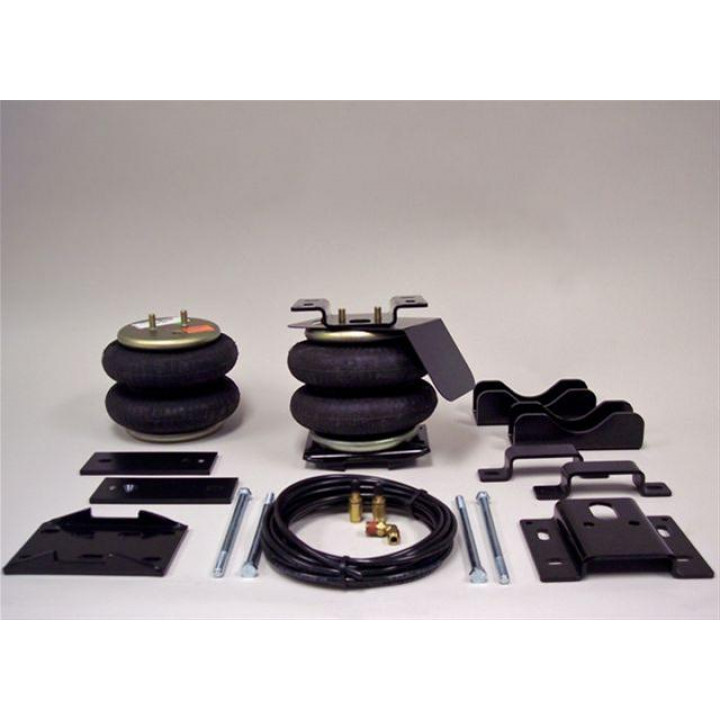 Hellwig 6216 - Air Spring Kit - Incl. Air Springs/Brackets/Air Line/Hardware