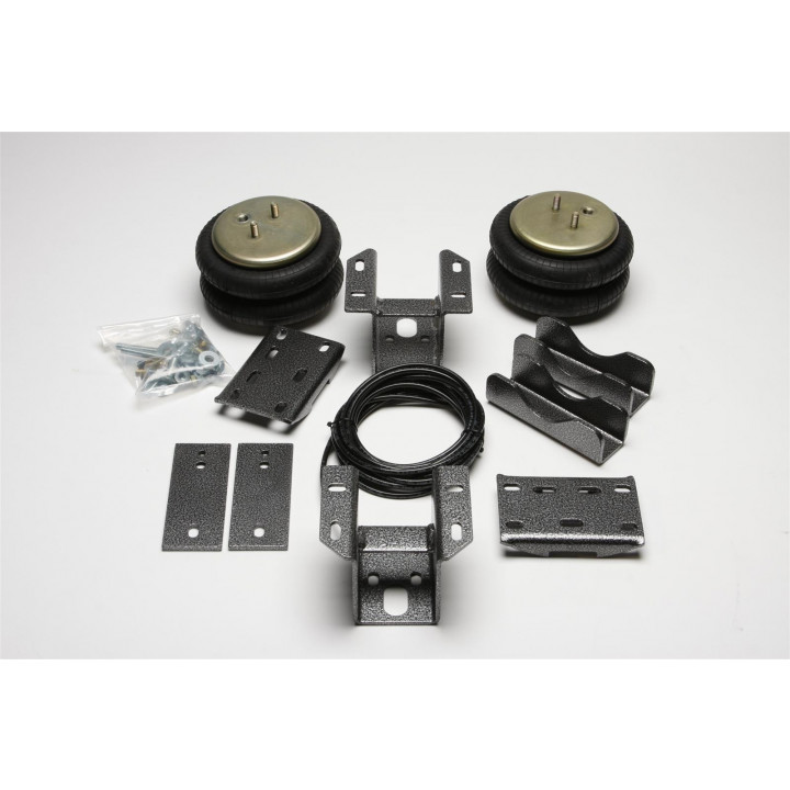 Hellwig 6226 - Air Spring Kit - Lifted Application - For Use w/4 in. Rear Block