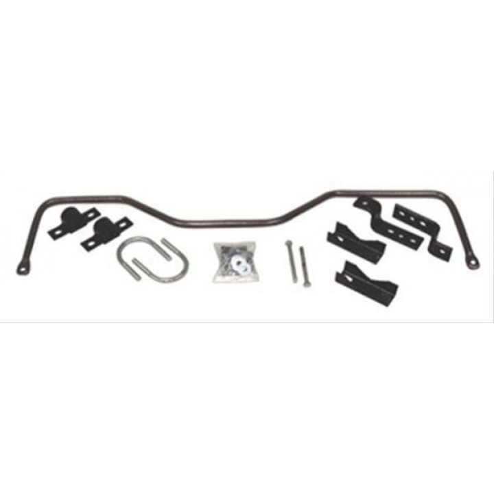 Hellwig 7721 - Sway Bar - Rear - 1 1/4 in. Bar Diameter - For Use w/MBRP 4 in. Exhaust