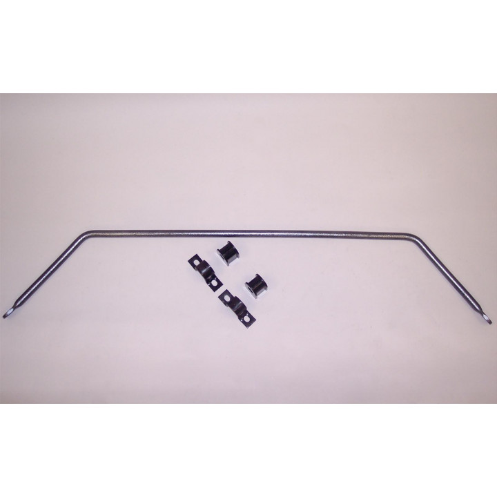 Hellwig 7688 - Sway Bar - Rear - 22mm Bar Diameter - Uses Factory End Links/Not Included