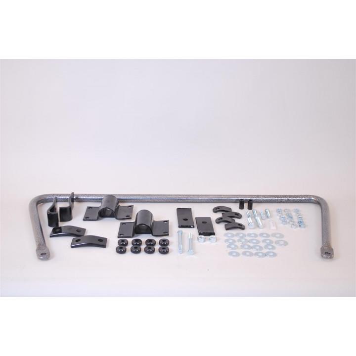 Hellwig 7810 - Lowered Sway Bar - Rear - 1 1/8 in. Bar Diameter - 4 in. Shackle