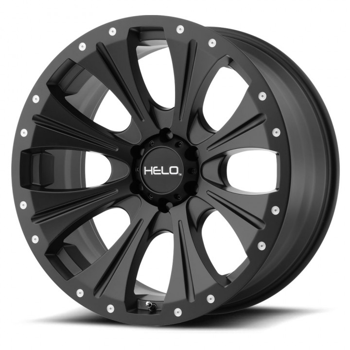 Helo HE901 Series Rims