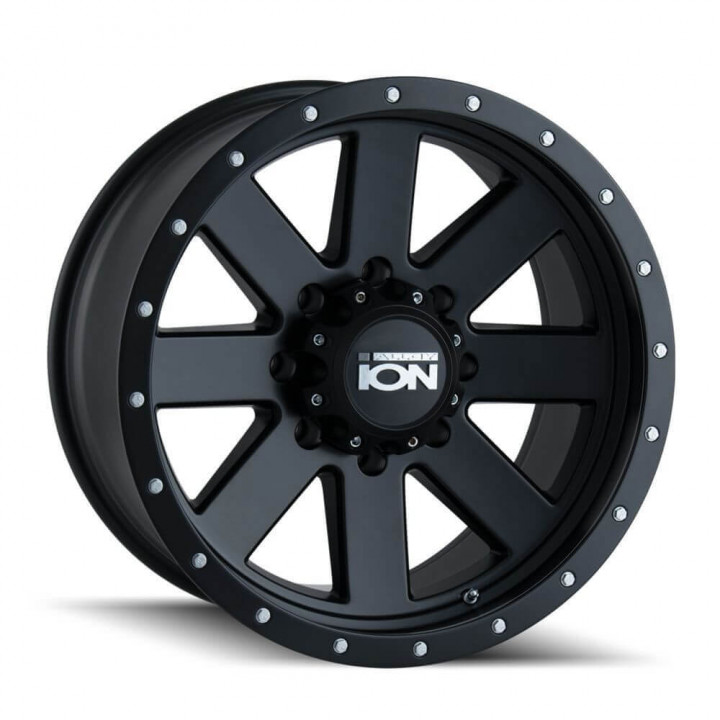 ION Style 134 Series Wheels