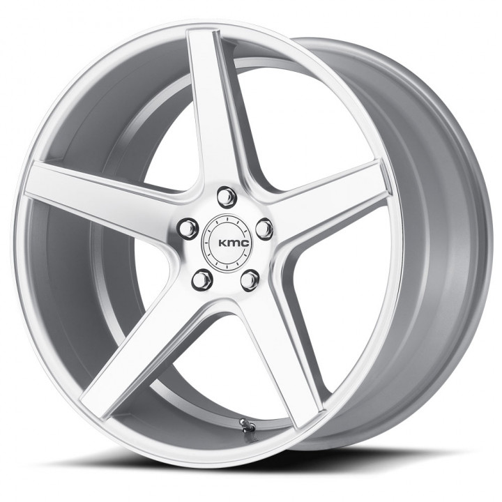 KMC Wheels District Rims