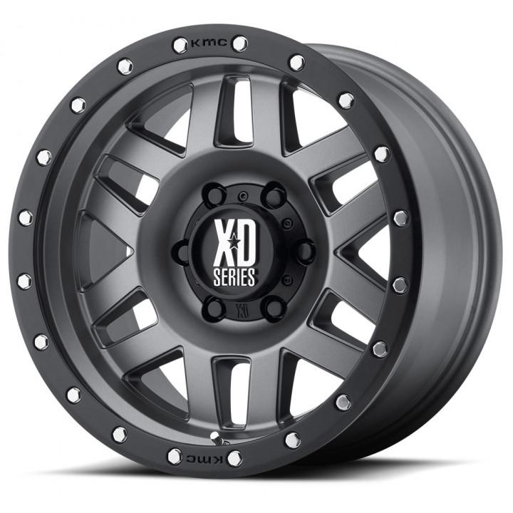 KMC Wheels Machete Rims