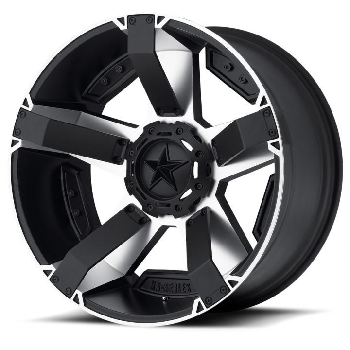 KMC XD Series RS2 Rims