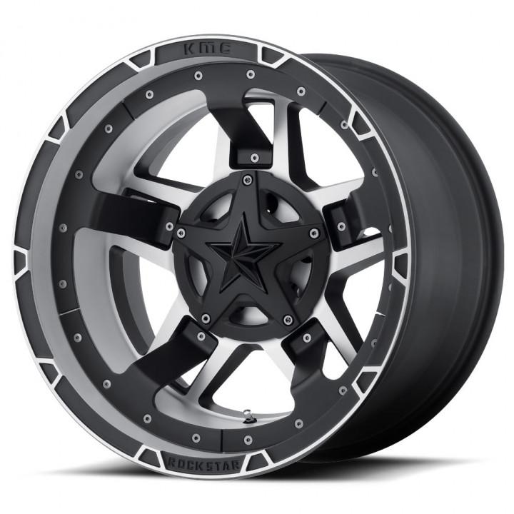 KMC XD Series RS3 Rims