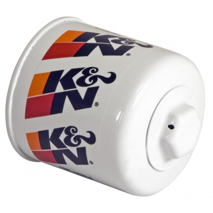 K&N Premium Wrench-Off Oil Filter