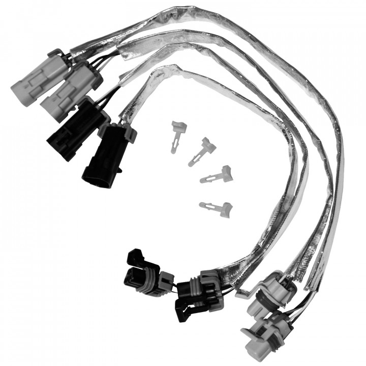 Kooks Headers EX682-Z - O2 Extension Harness