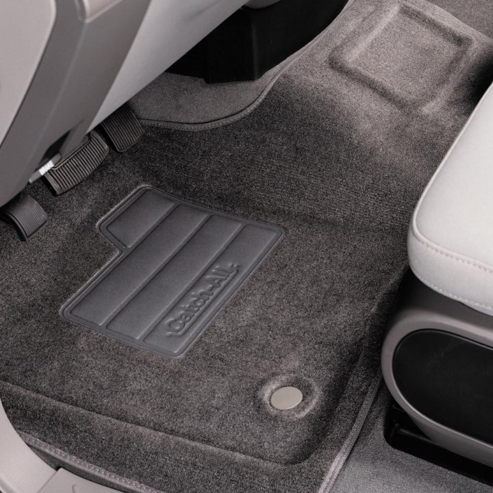 Lund Catch-All Plus All-Weather Carpet Floor Mats