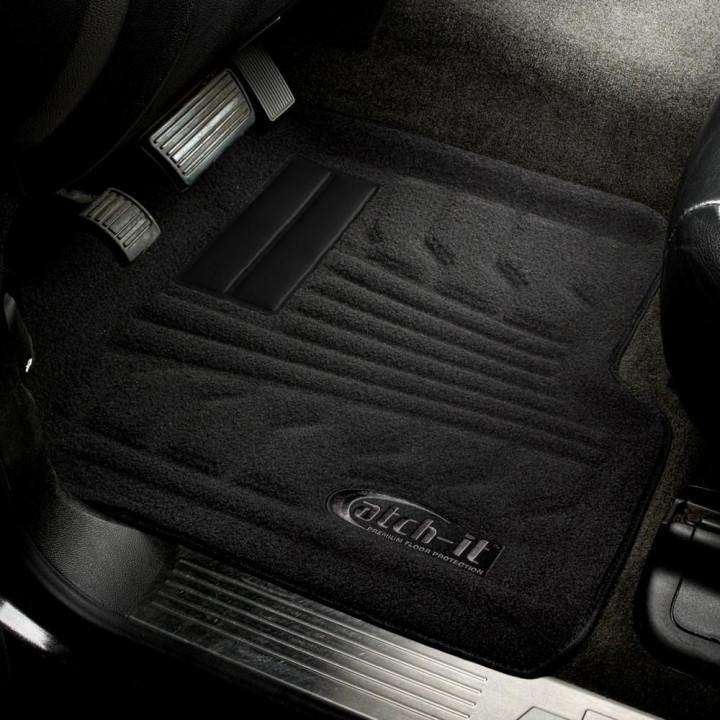 Lund Catch-It Carpet Floor Mats