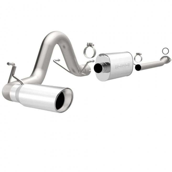 2016 2017 Mustang Gt Magnaflow Exhaust Sound Clip Race Axle: Toyota Taa Exhaust Sounds At Woreks.co