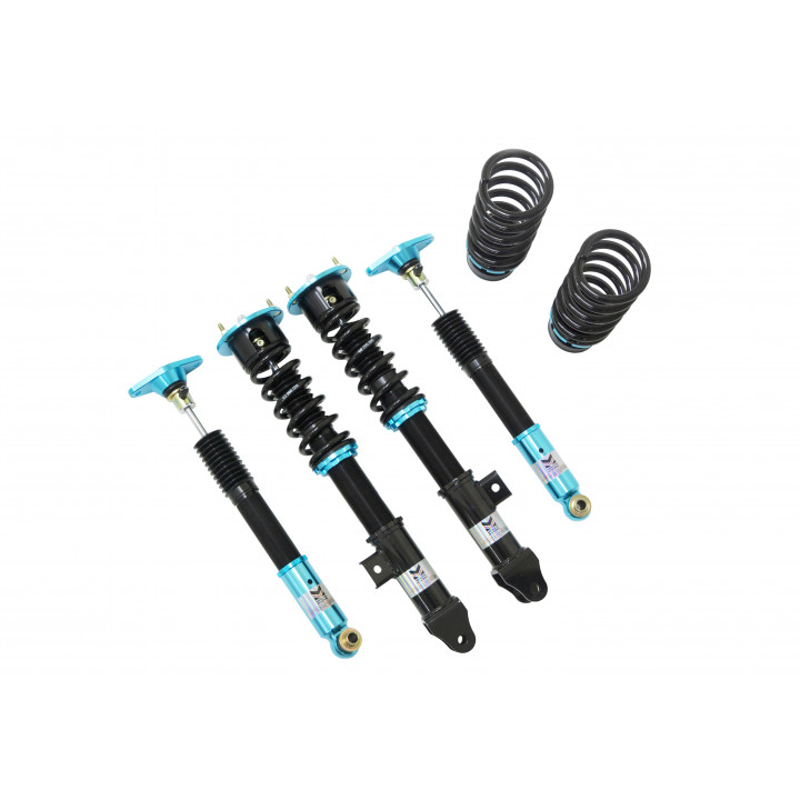 Megan Racing EZII Street Series Coilover Damper Kits