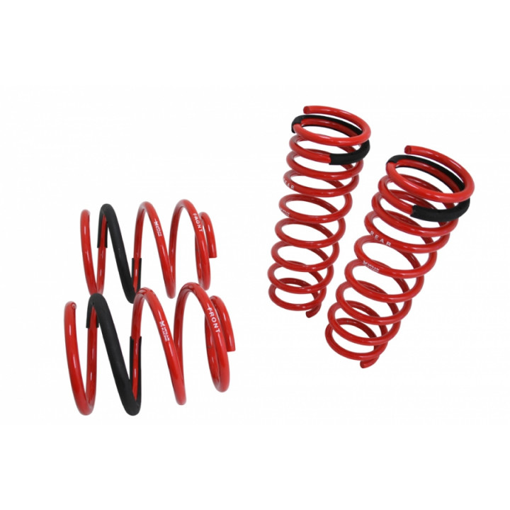 Megan Racing Euro Lowering Springs